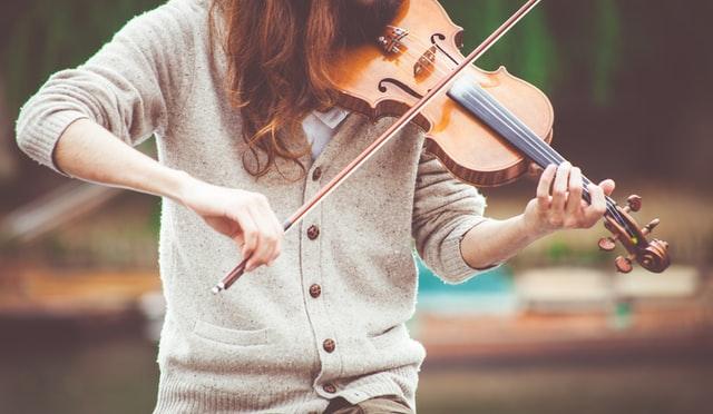 I like to play Irish instruments Thumbnail